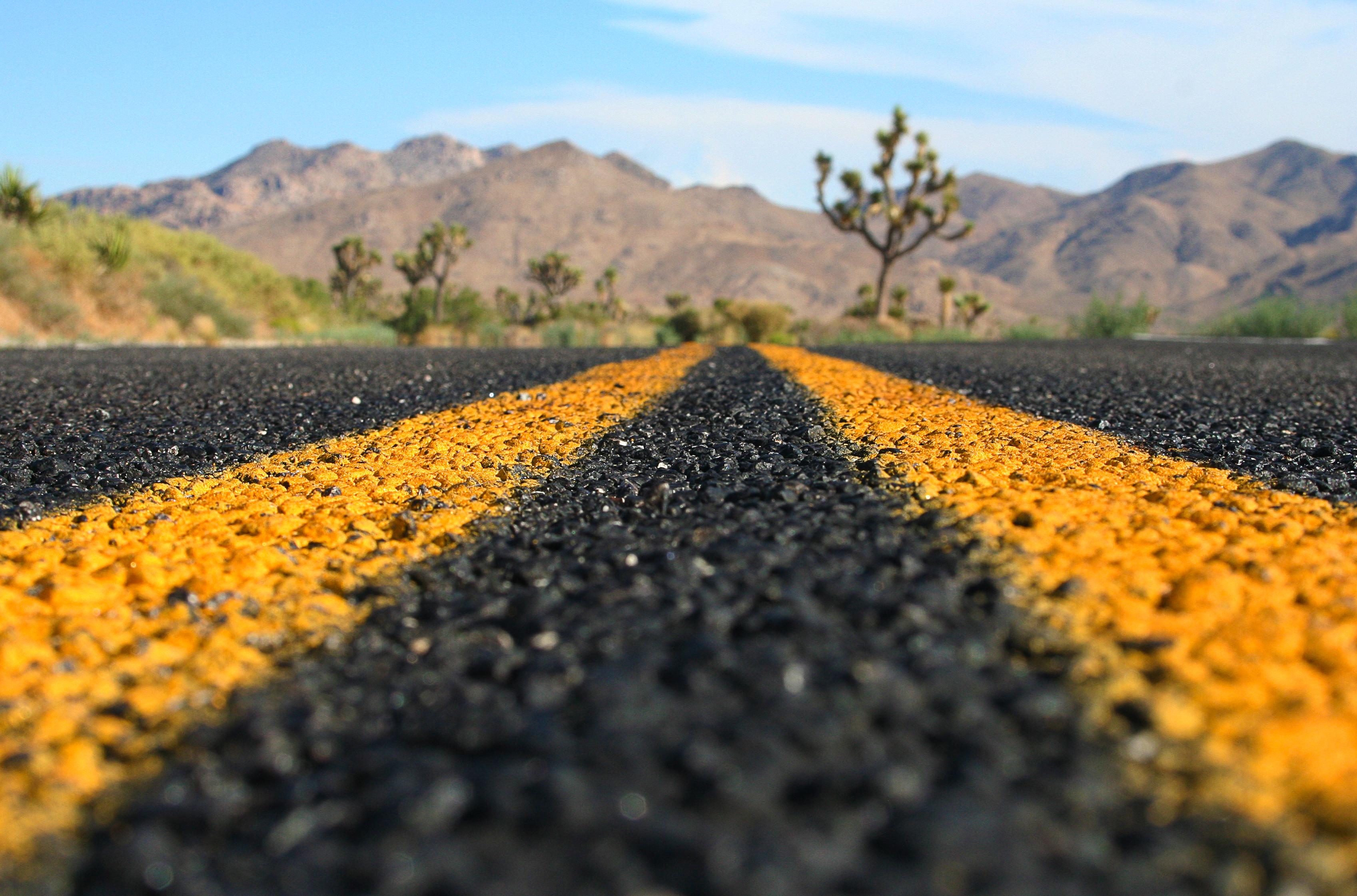 californie-paysage - Photo