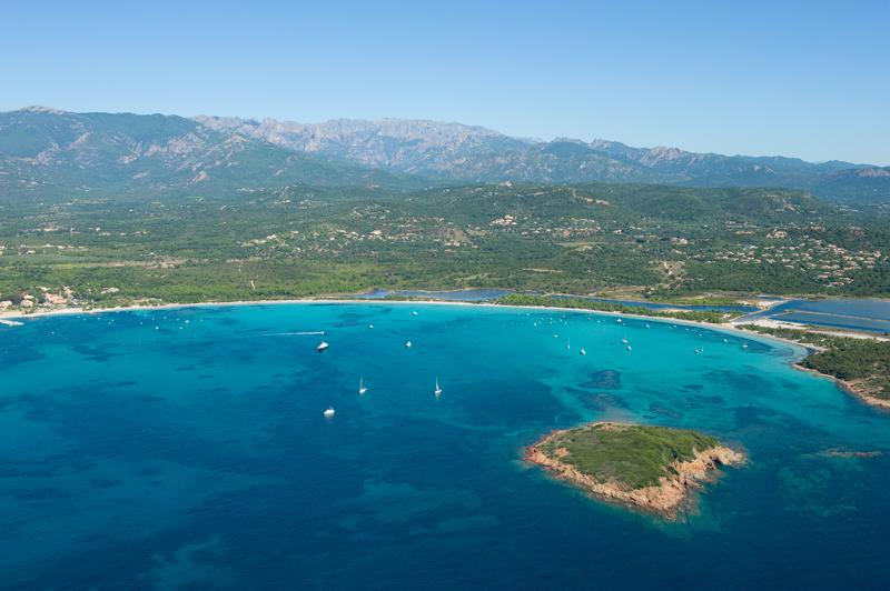 La plage de Saint Cyprien