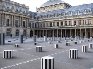 colonnes de burren