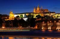 Weekend Romantiques à Pragues
