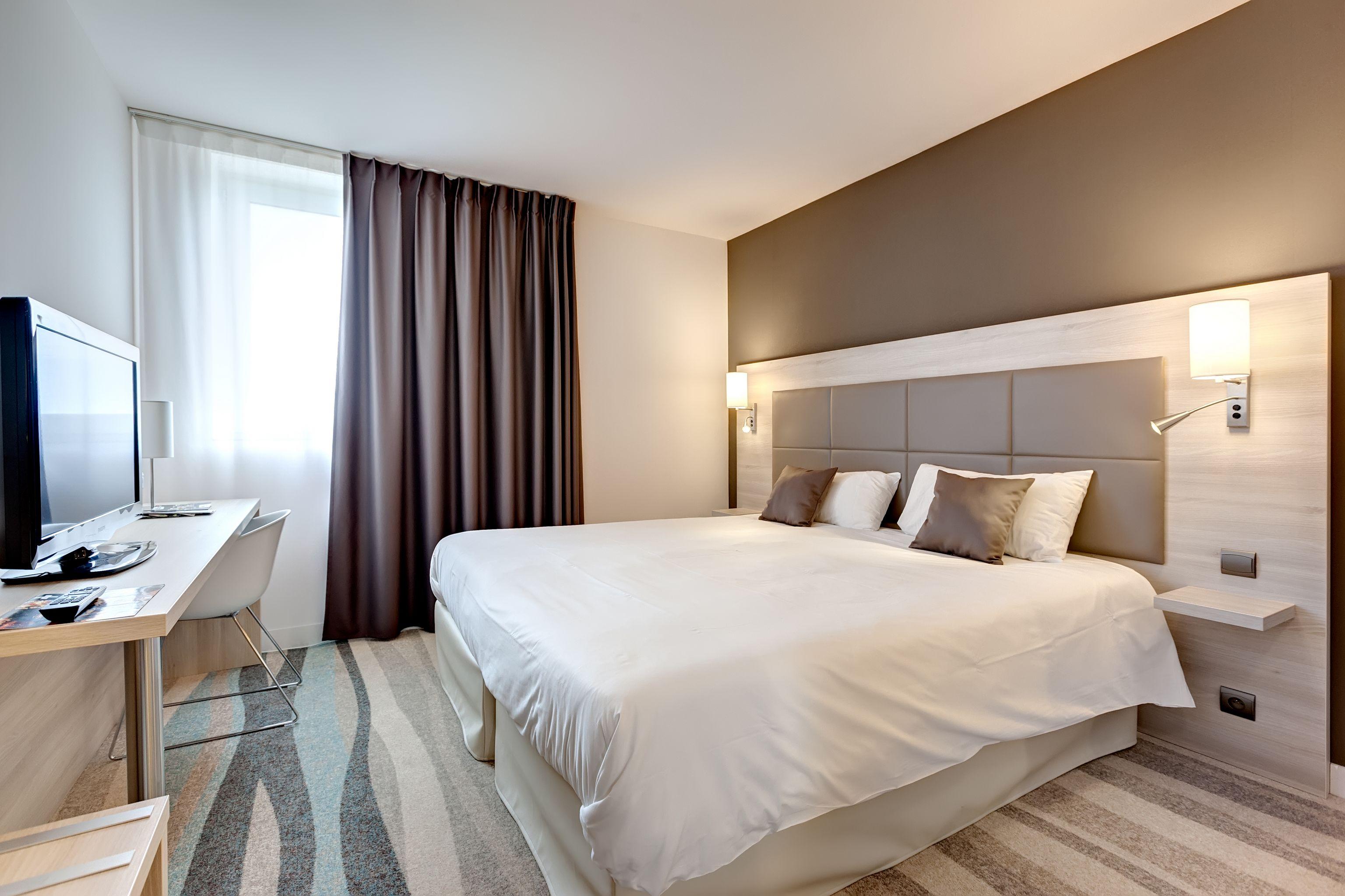 chambre-confort-hotel-les-sables-d'olonne